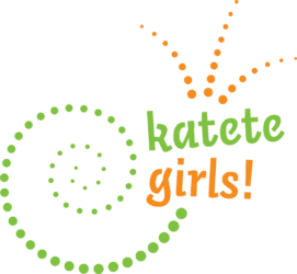 "Patenprojekt ""Katete Girls"""
